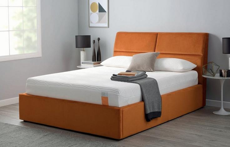 TEMPUR® Original Supreme Mattress (Euro King)