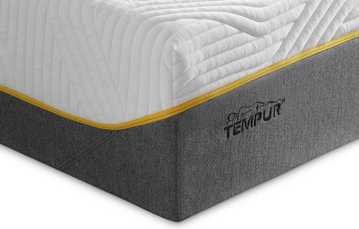 TEMPUR® Sensation Elite (Long Small Double)