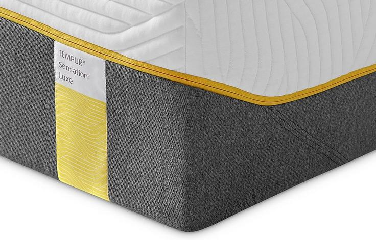 TEMPUR® Sensation Luxe (Long Small Double)