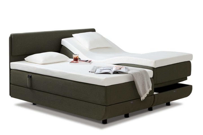 Compleet Bed Met Matras 160x200.Bedden Voor Het Gevoel Van Ultiem Slaapcomfort Tempur