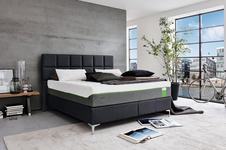 TEMPUR® Betten online kaufen | TEMPUR® DE