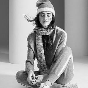 Women's Luxe Cashmere Gifts