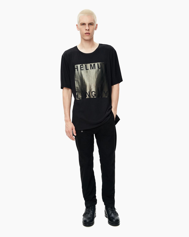 8fbe55b7 Helmut Lang Logo T-Shirt | Official site