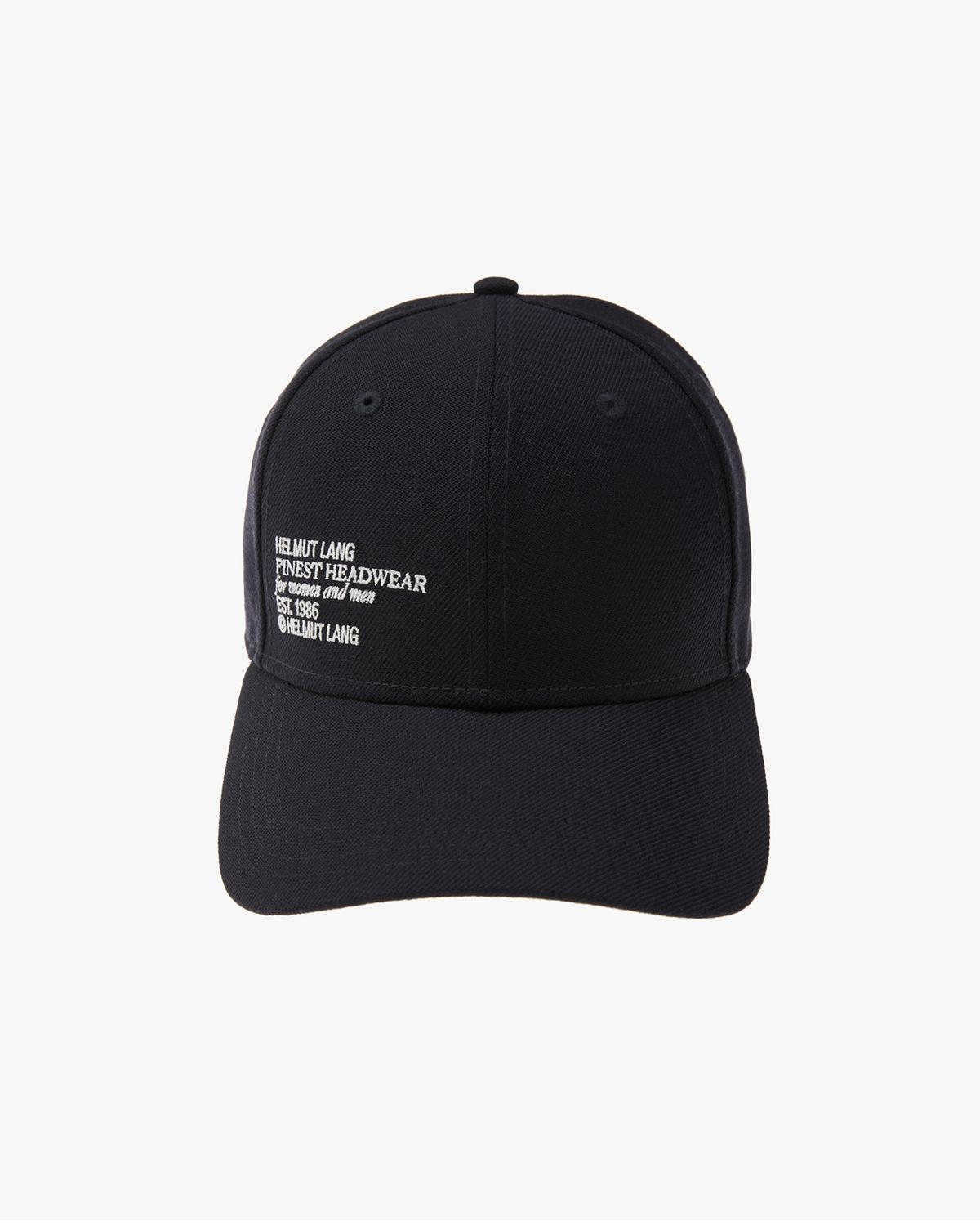 New Era x Helmut Lang 9Forty Hat