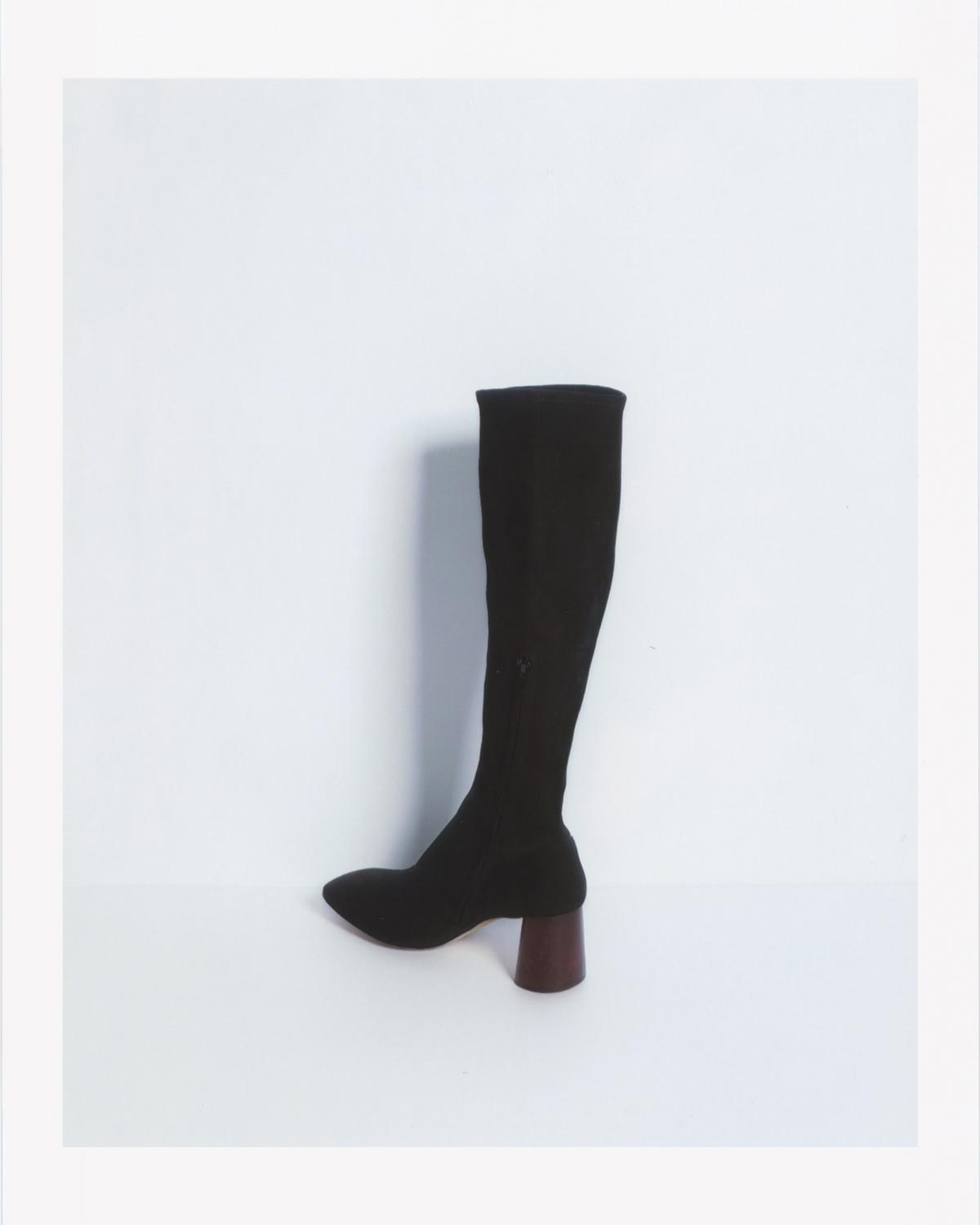 TALL STRETCH BOOT