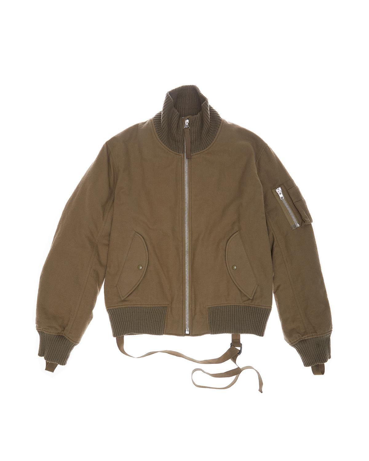 High Collar Bomber