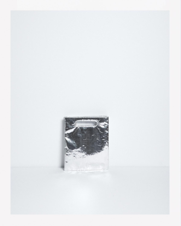 Sachet De Congélation - Helmut Lang Métallique YC1aPovCc