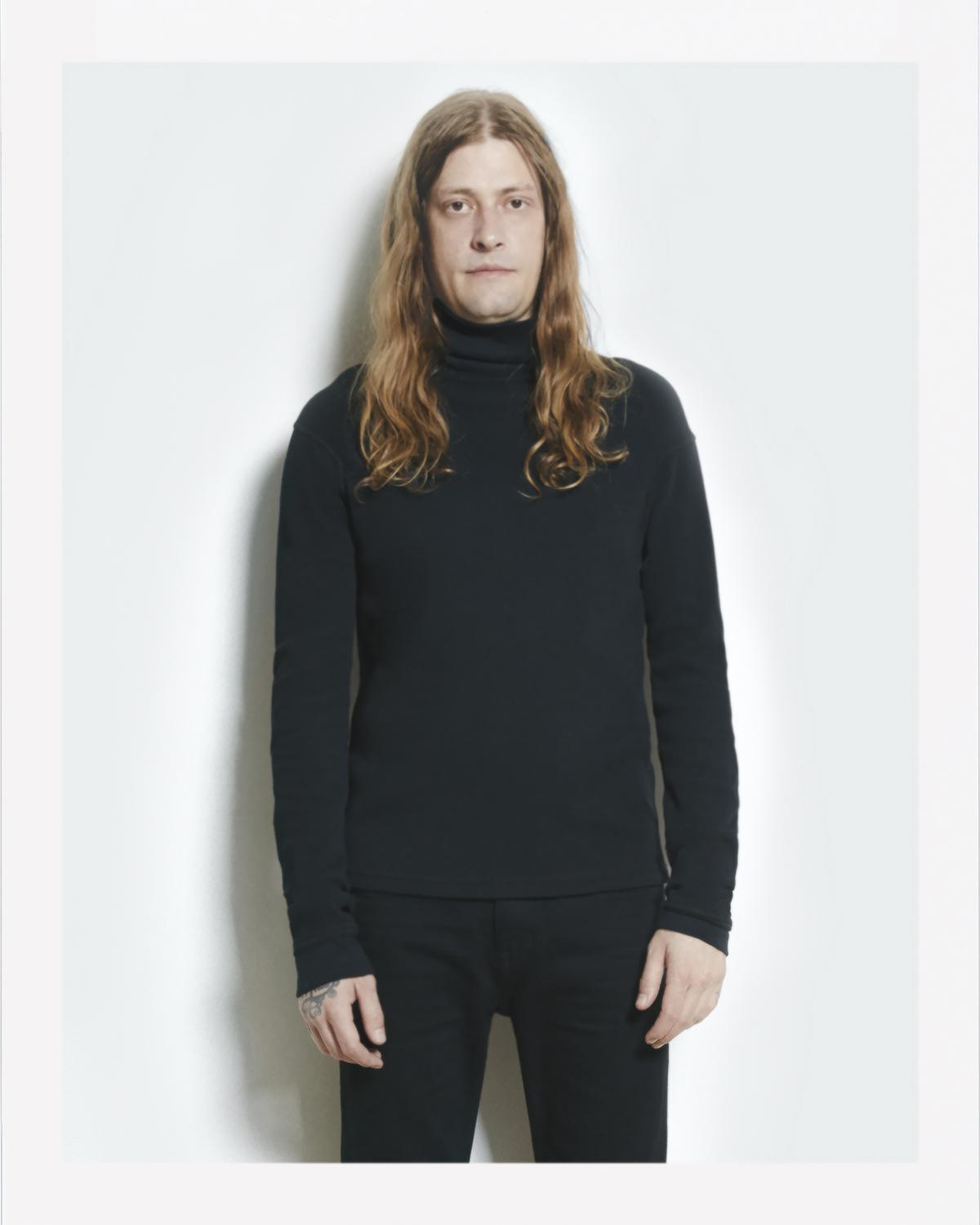 WAFSET TURTLENECK