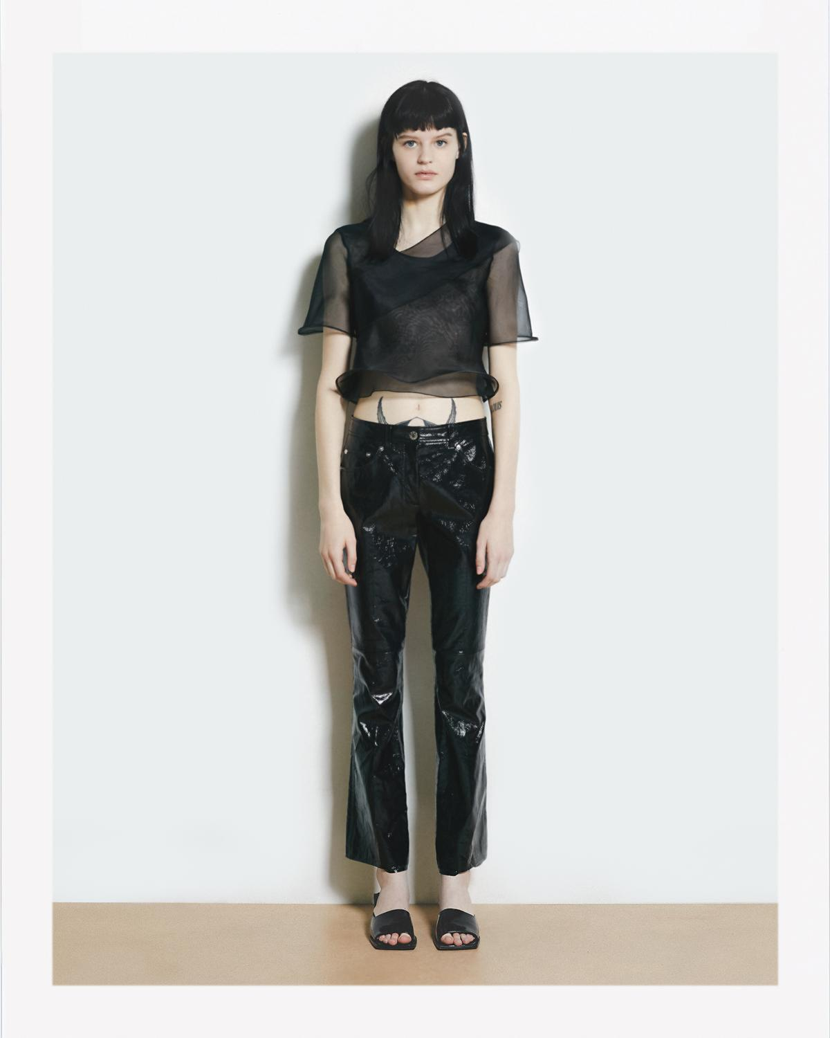 PATENT CROPPED FLARE