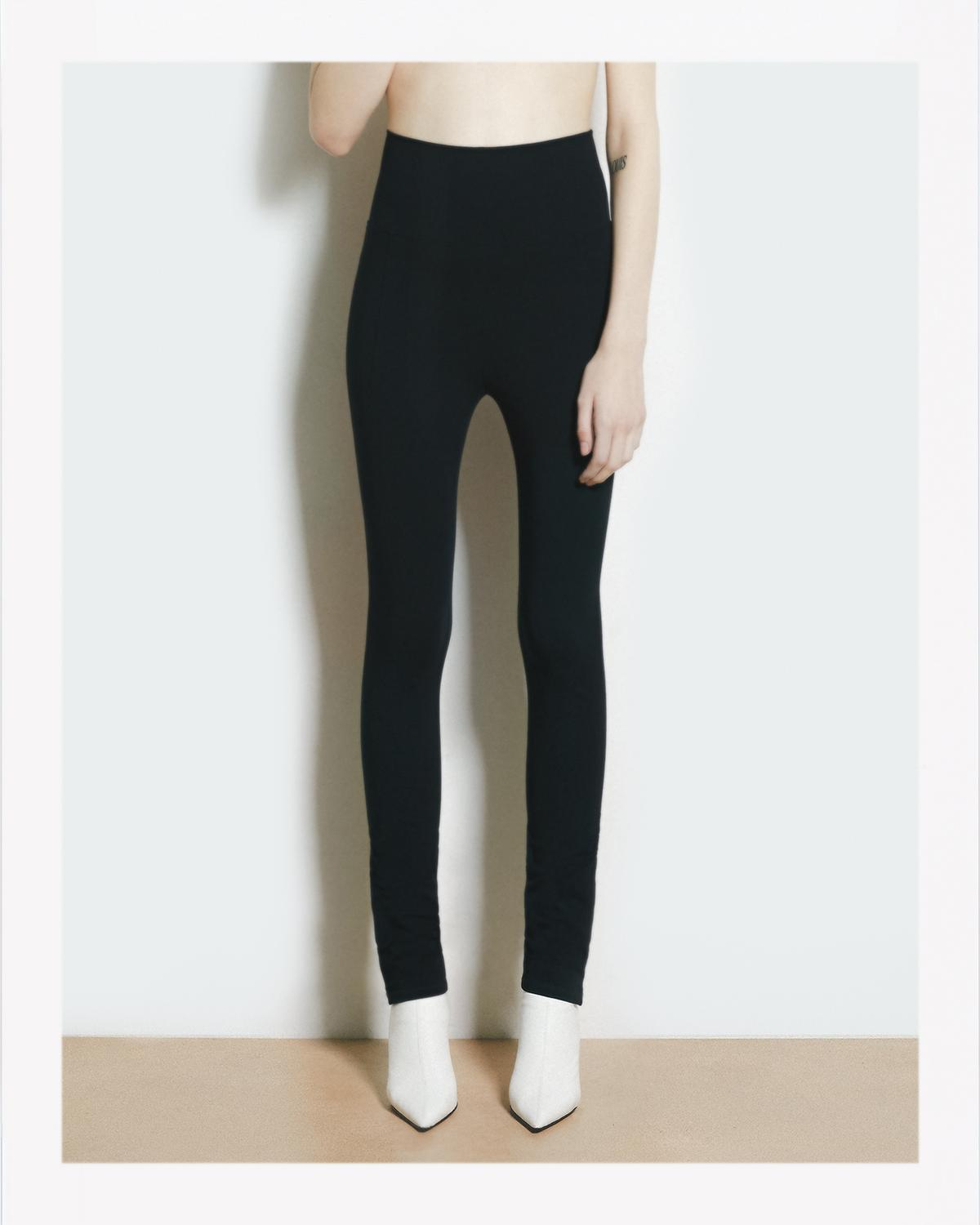 REFLEX ZIP LEGGING