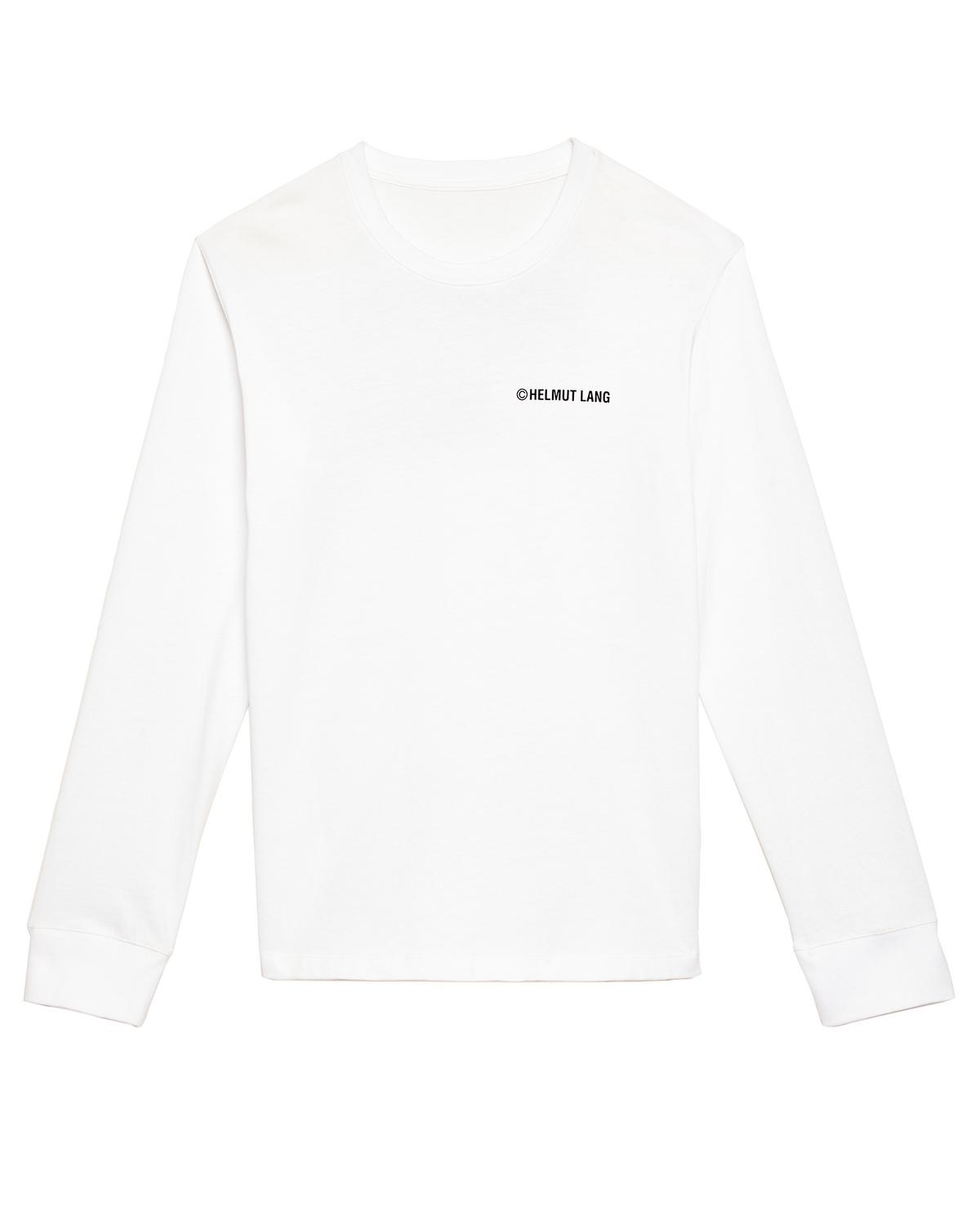LONG SLEEVE TAXI T SHIRT