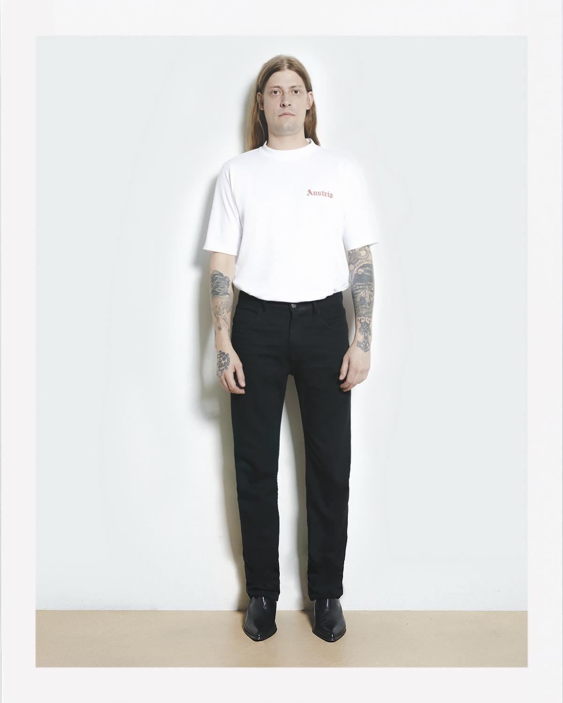 Helmut Lang Austria T-shirt WbFyf