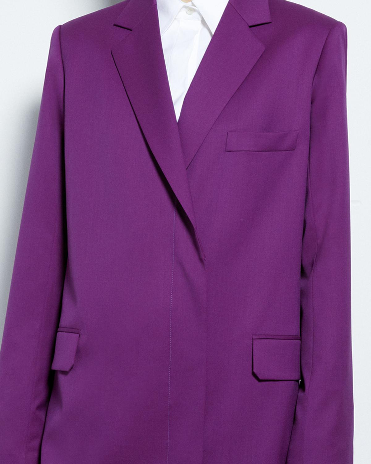 SLIM BLAZER COAT