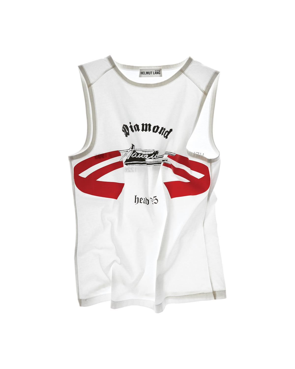 DIAMOND HEAD TANK