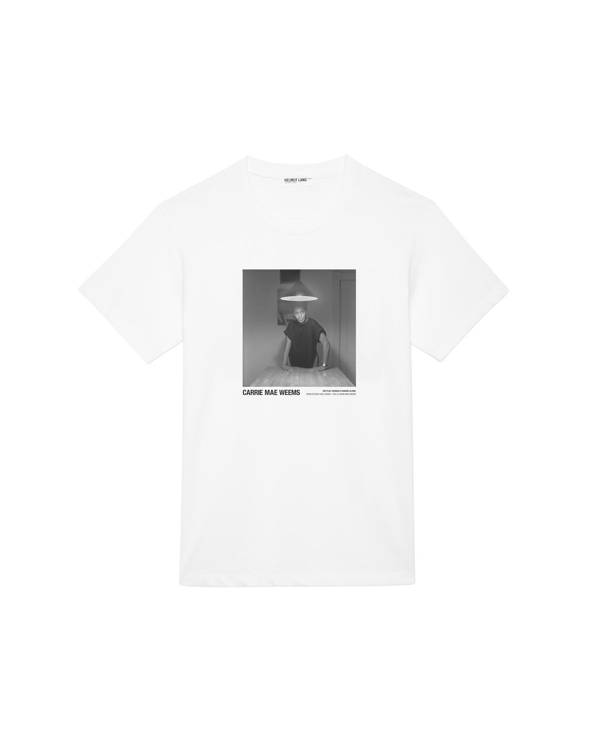 CARRIE MAE WEEMS STANDING ALONE TSHIRT