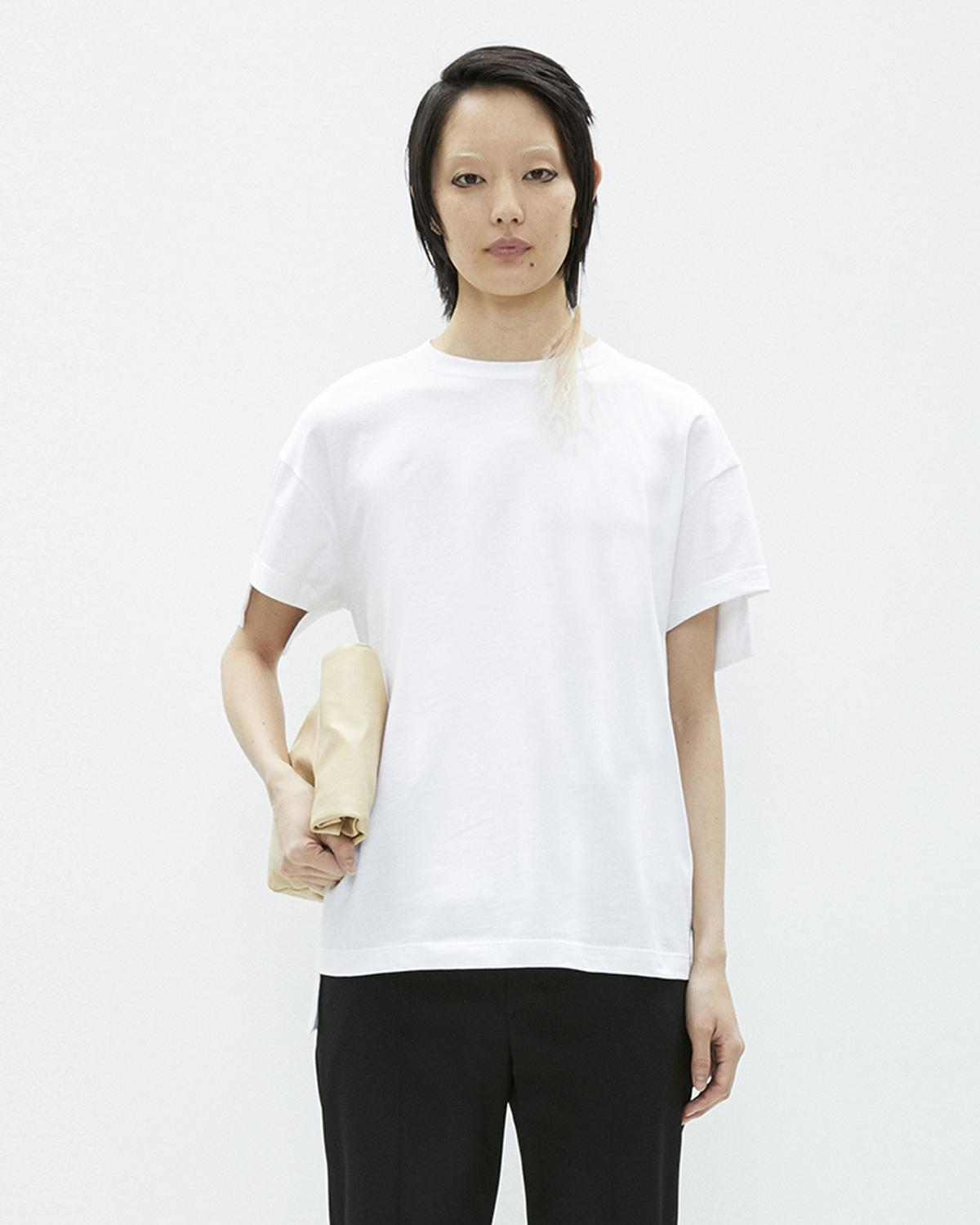 Shifted T Shirt