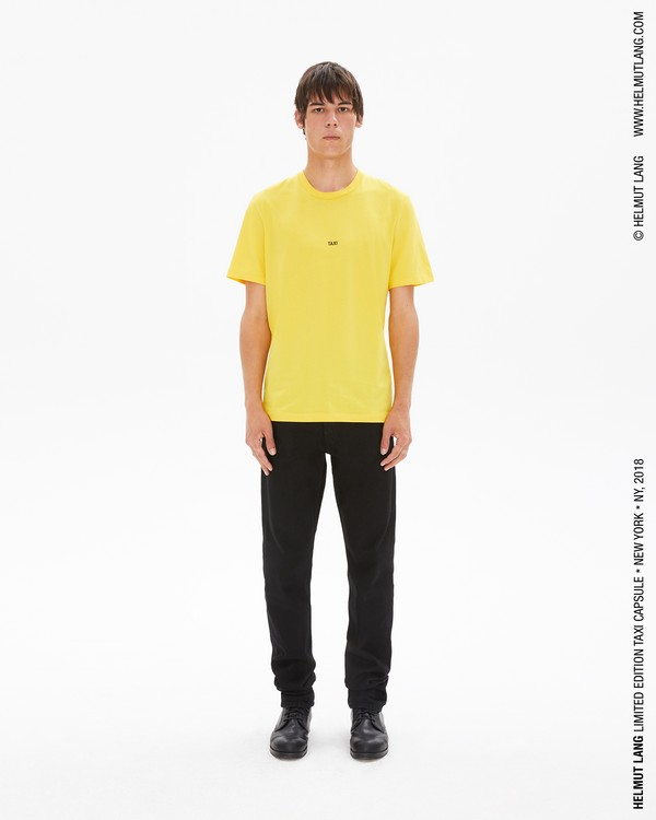 b54158279efb2 Men s Taxi T-Shirt