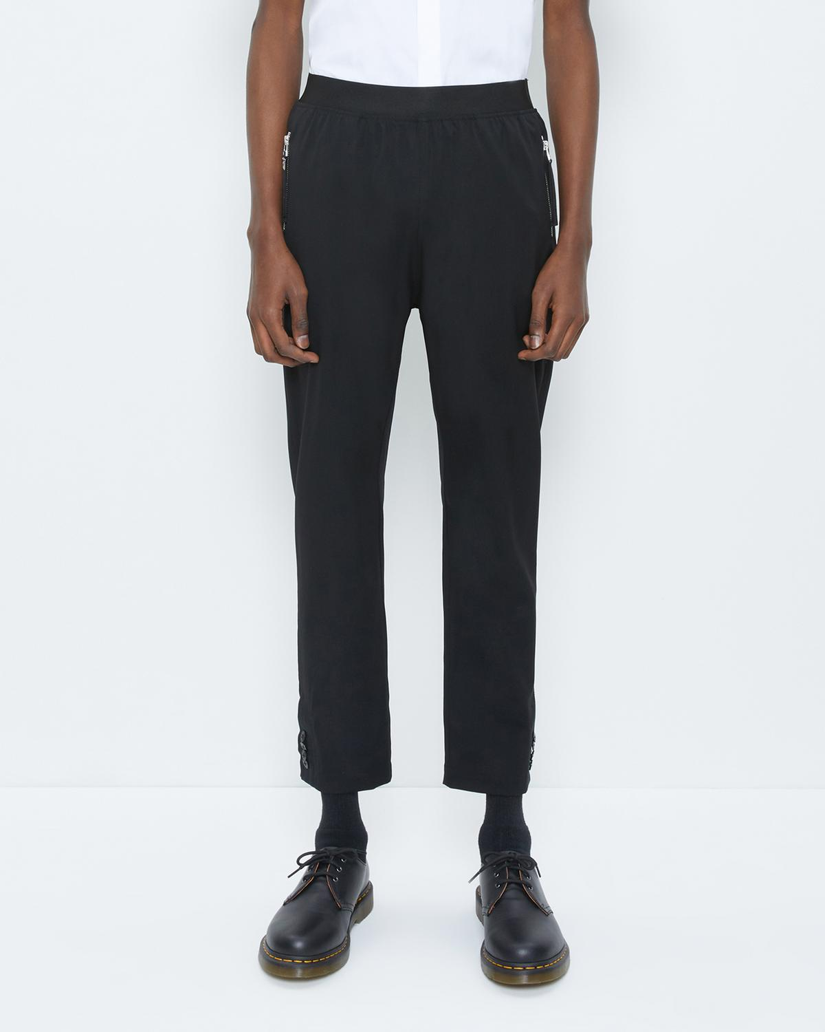 SUITING TRACK PANT