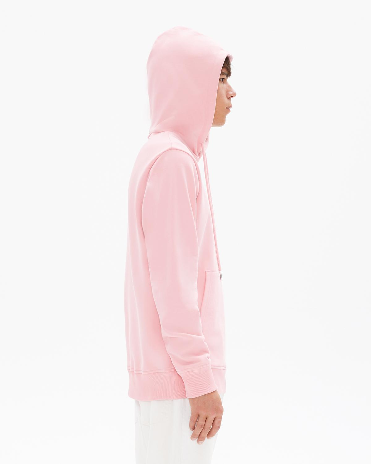 Men'S Jeremy Deller Patch Pocket Hoodie
