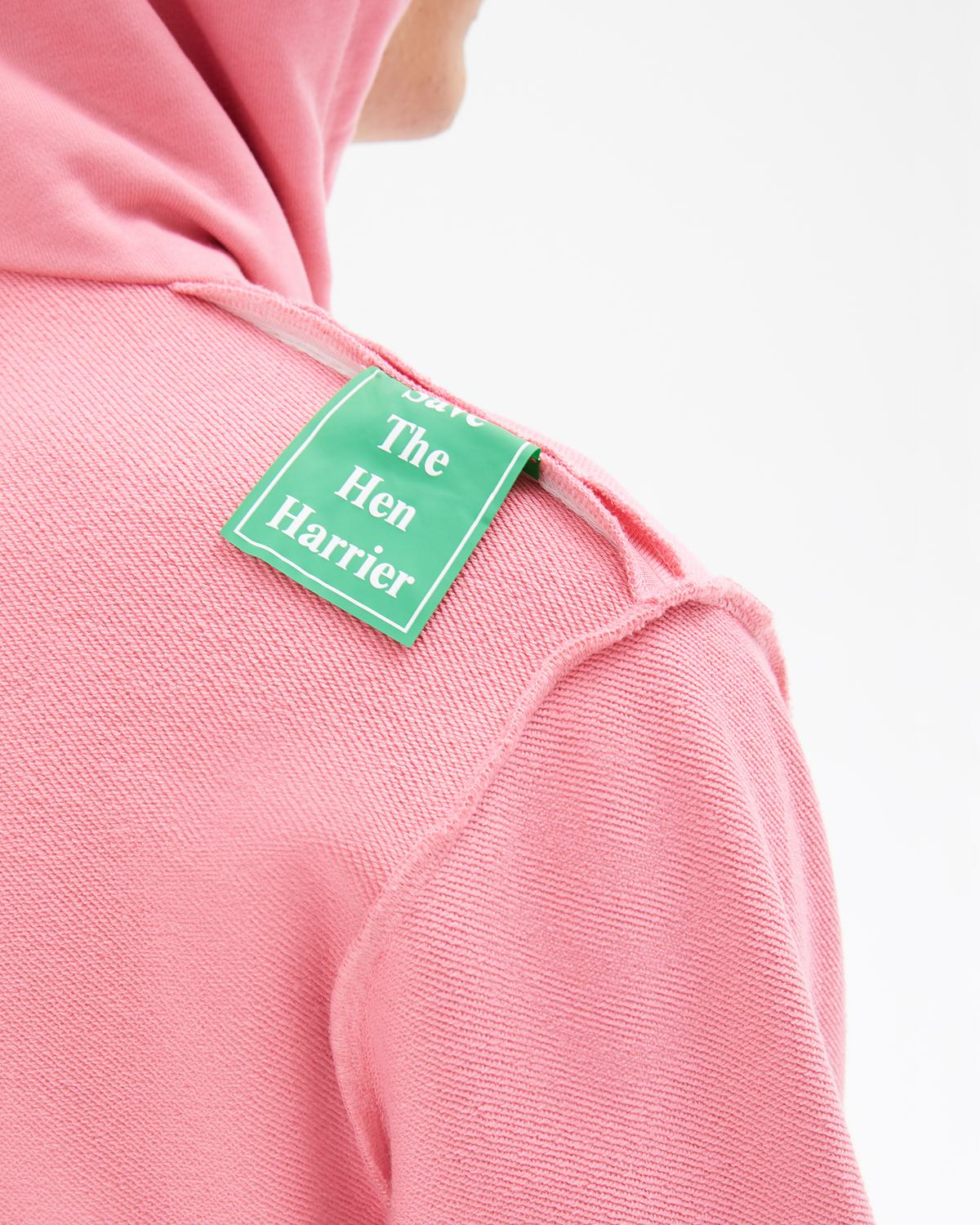 MEN'S JEREMY DELLER ZIP POCKET HOODIE