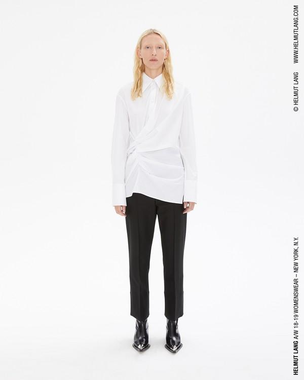 b954894c Helmut Lang - Women's Sale Shirts & Tops   WWW.HELMUTLANG.COM