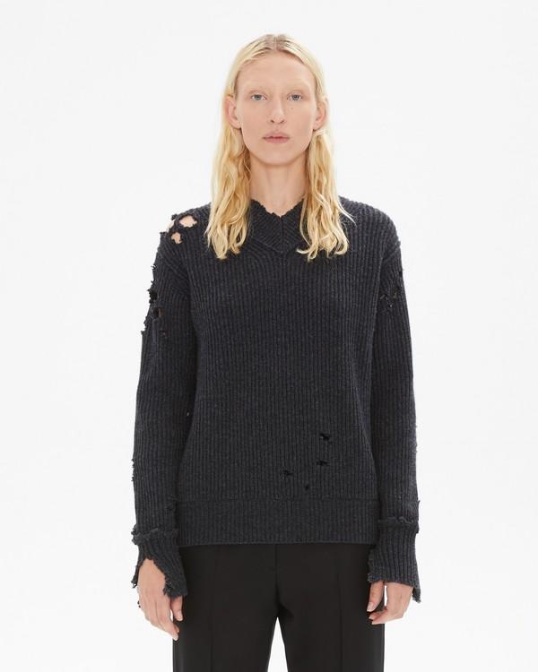 6878eafe4f2d Helmut Lang Women s Knitwear