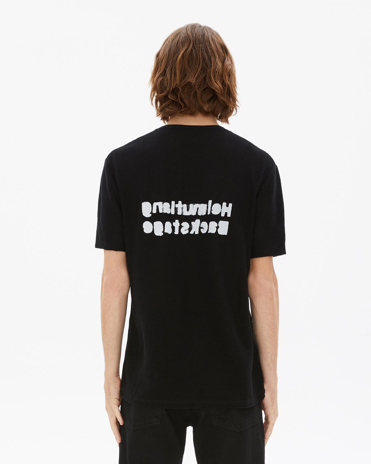 MEN'S BACKSTAGE PRINT T-SHIRT