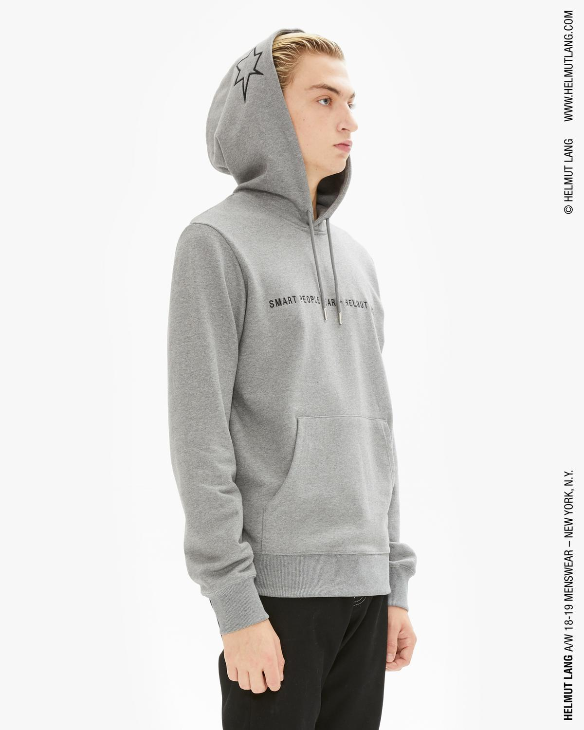 SMART PEOPLE HOODIE