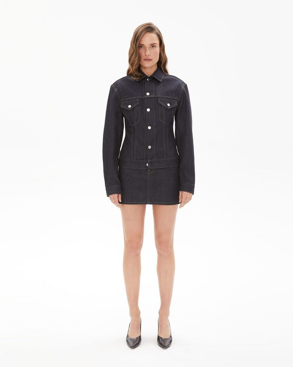 Womens Coats And Outerwear Helmut Lang