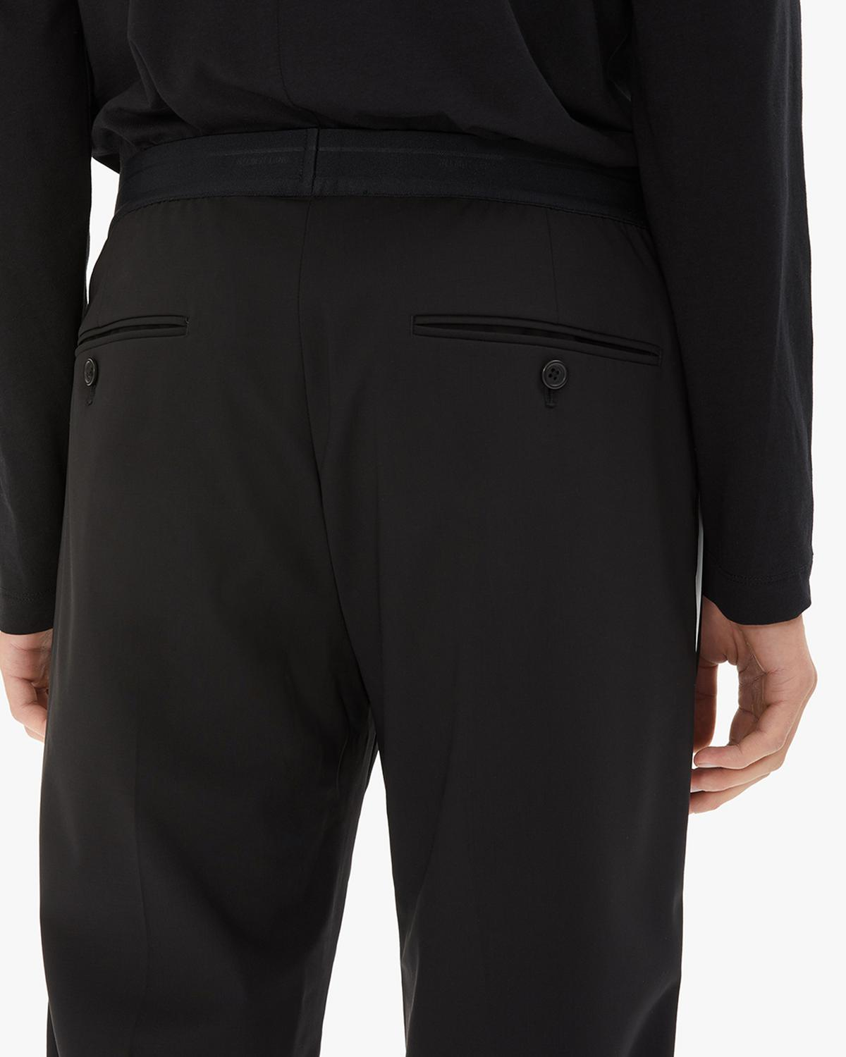 BAND PULL ON PANT