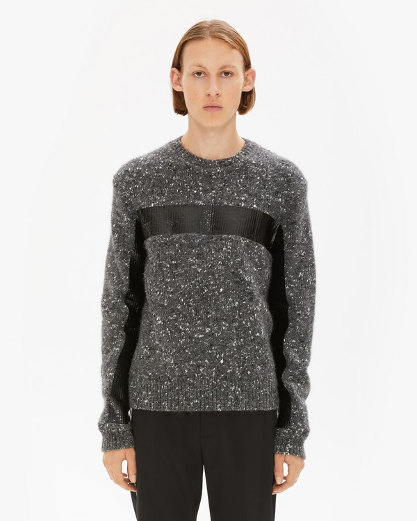 f6407aedf Helmut Lang Mens Sweaters