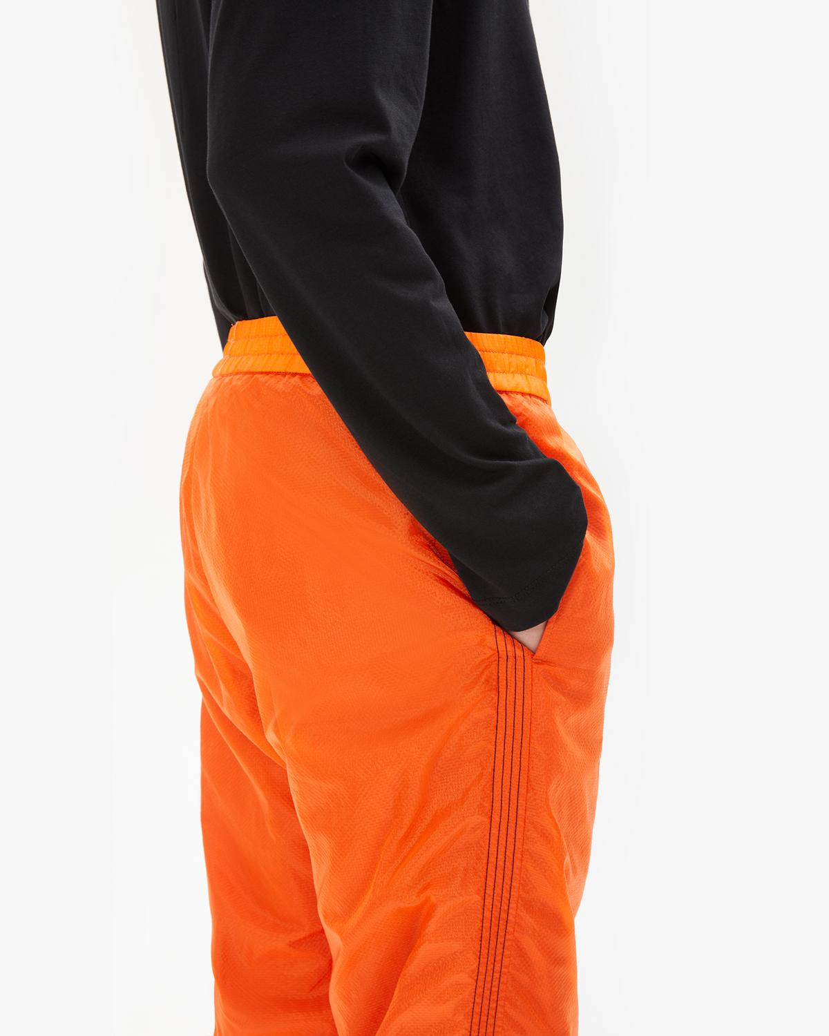 RIPSTOP PARACHUTE PULL ON PANT