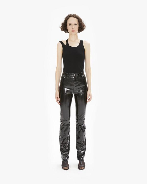 55c90efbcb308 Women's Sale - Trousers | WWW.HELMUTLANG.COM
