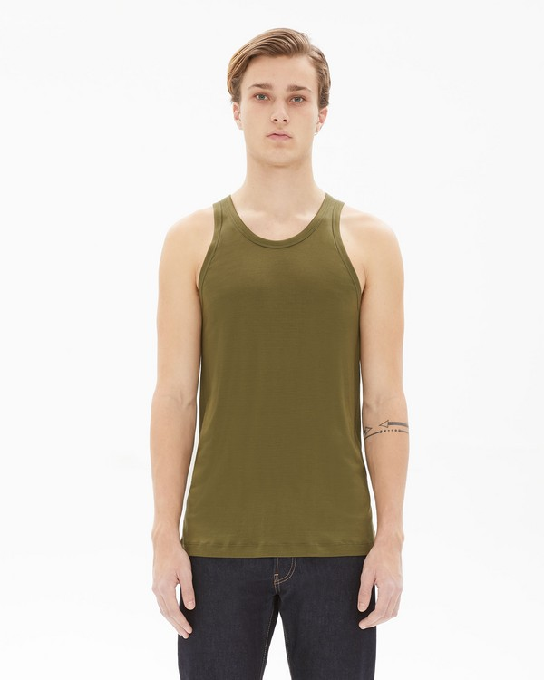 04b76fdf2df17 Helmut Lang Men s T-Shirts