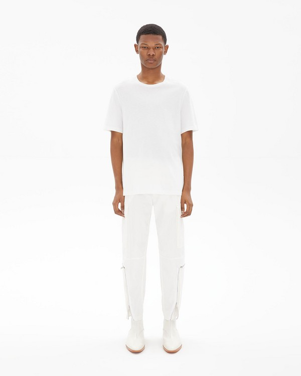 34b54d320 Helmut Lang - Men's Sale T-shirts   WWW.HELMUTLANG.COM