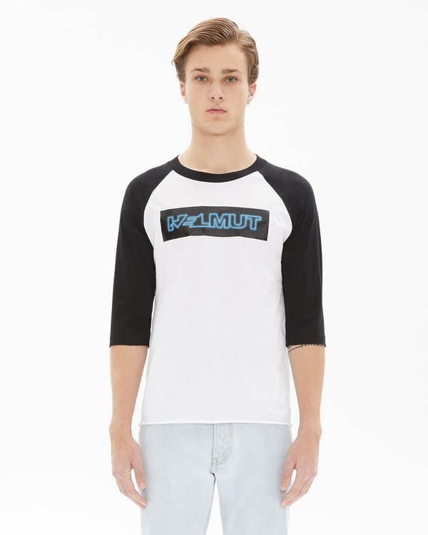 e64b69a4 Helmut Lang Men's T-Shirts | WWW.HELMUTLANG.COM