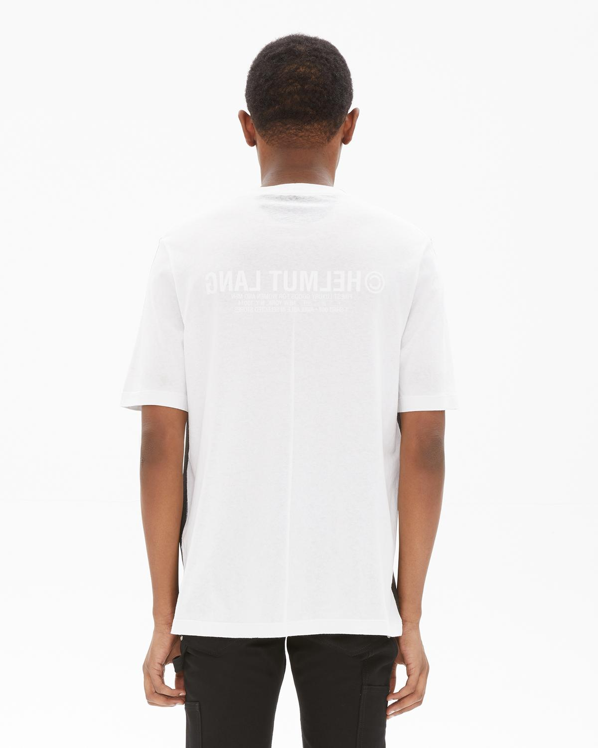 Square Short Sleeve T-Shirt