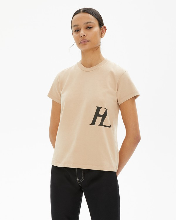 11d77935 Helmut Lang Women's T-shirts | WWW.HELMUTLANG.COM