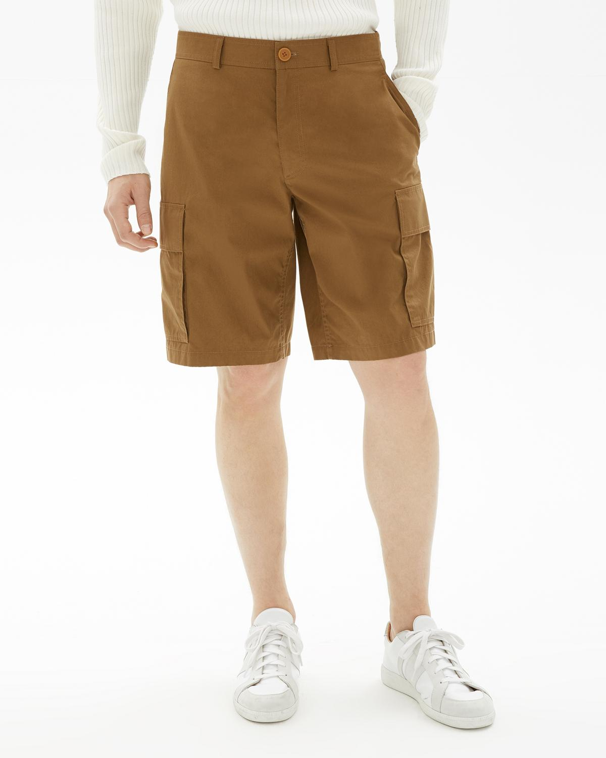Aviator Short
