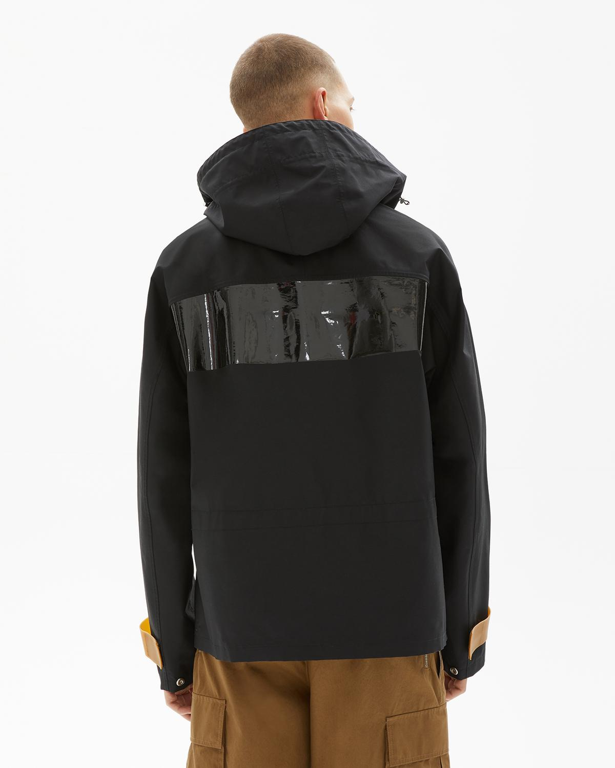 Tech Zip Up Jacket