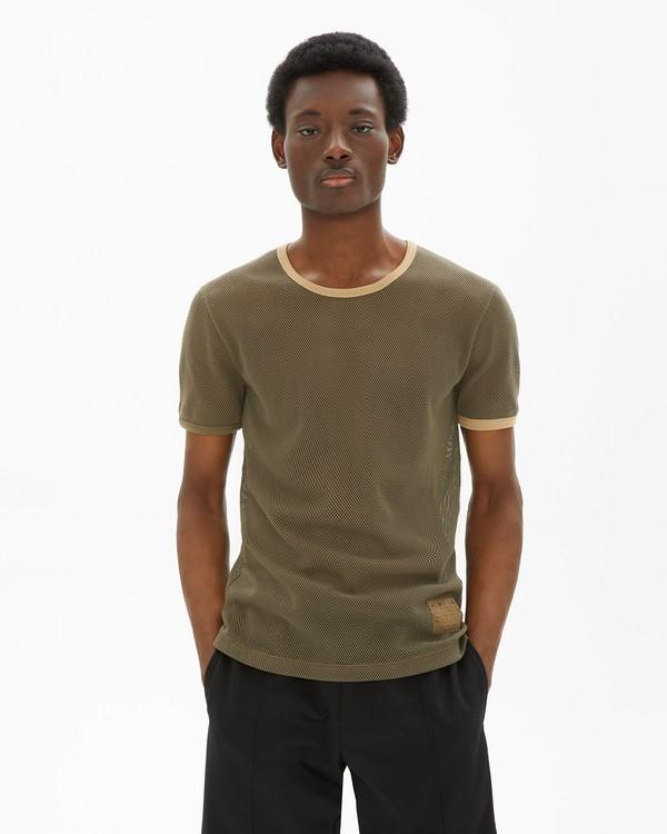 faacd1c7f Helmut Lang Men's T-Shirts | WWW.HELMUTLANG.COM
