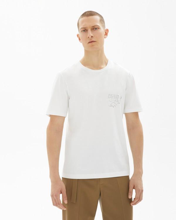 3a839b6a25e0c6 Helmut Lang Men's T-Shirts   WWW.HELMUTLANG.COM