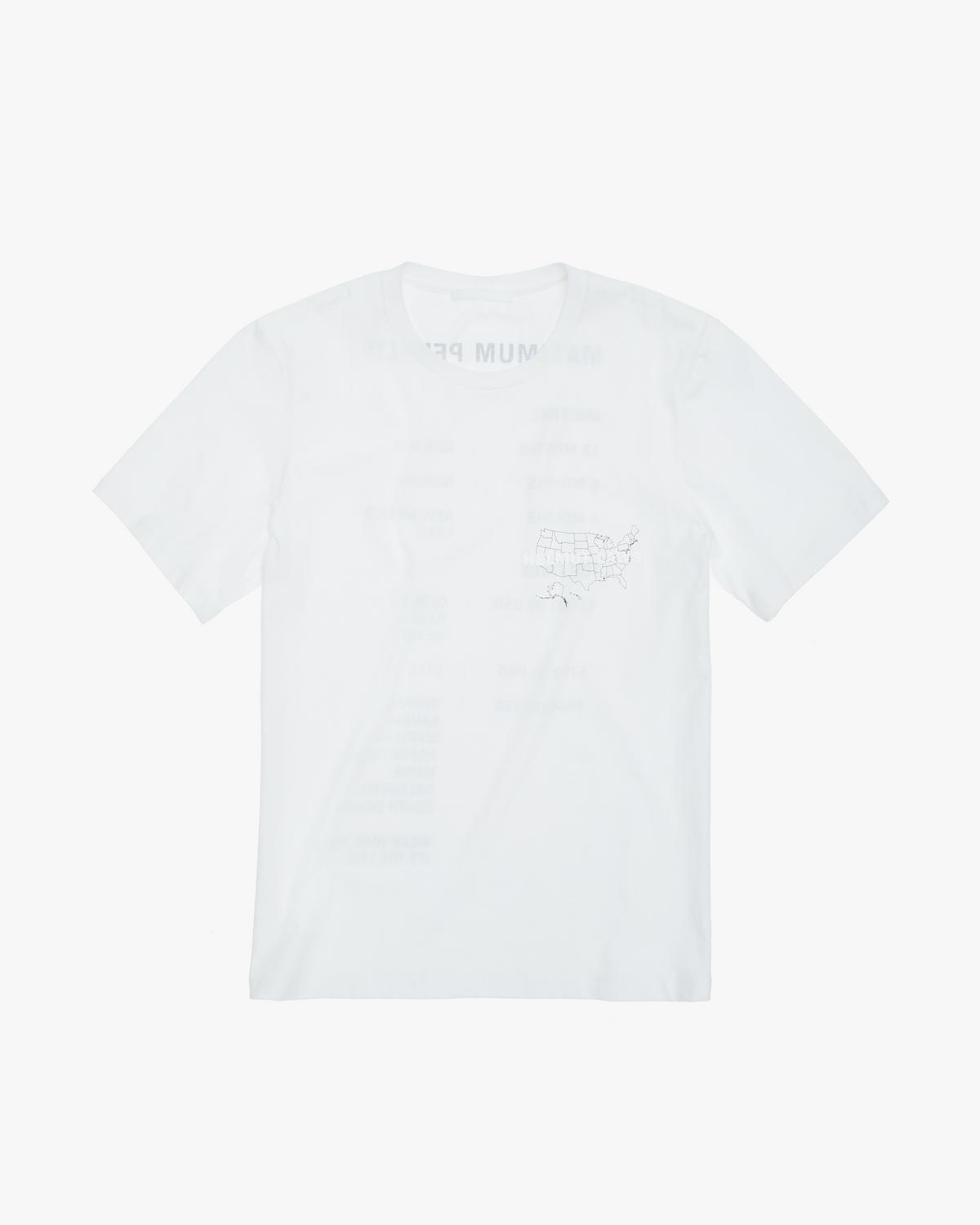 Helmut Laws T-Shirt