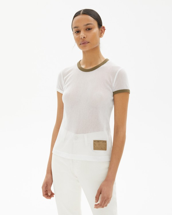 969851730 Helmut Lang Women's T-shirts | WWW.HELMUTLANG.COM