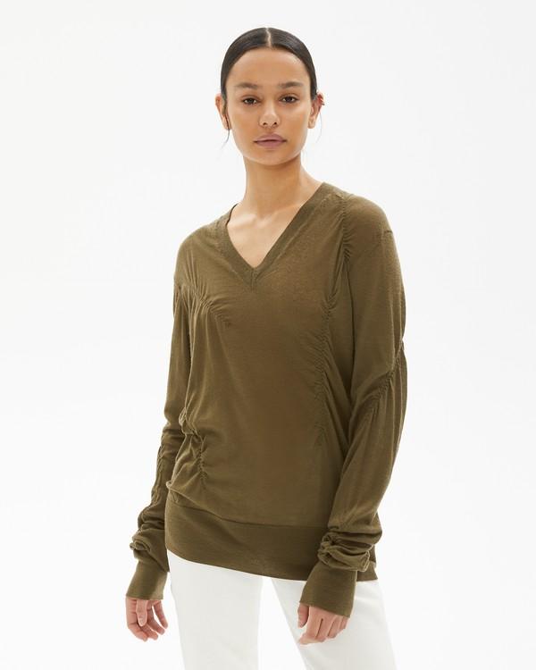 03fe9990b67b7b Helmut Lang Women's Knitwear | WWW.HELMUTLANG.COM