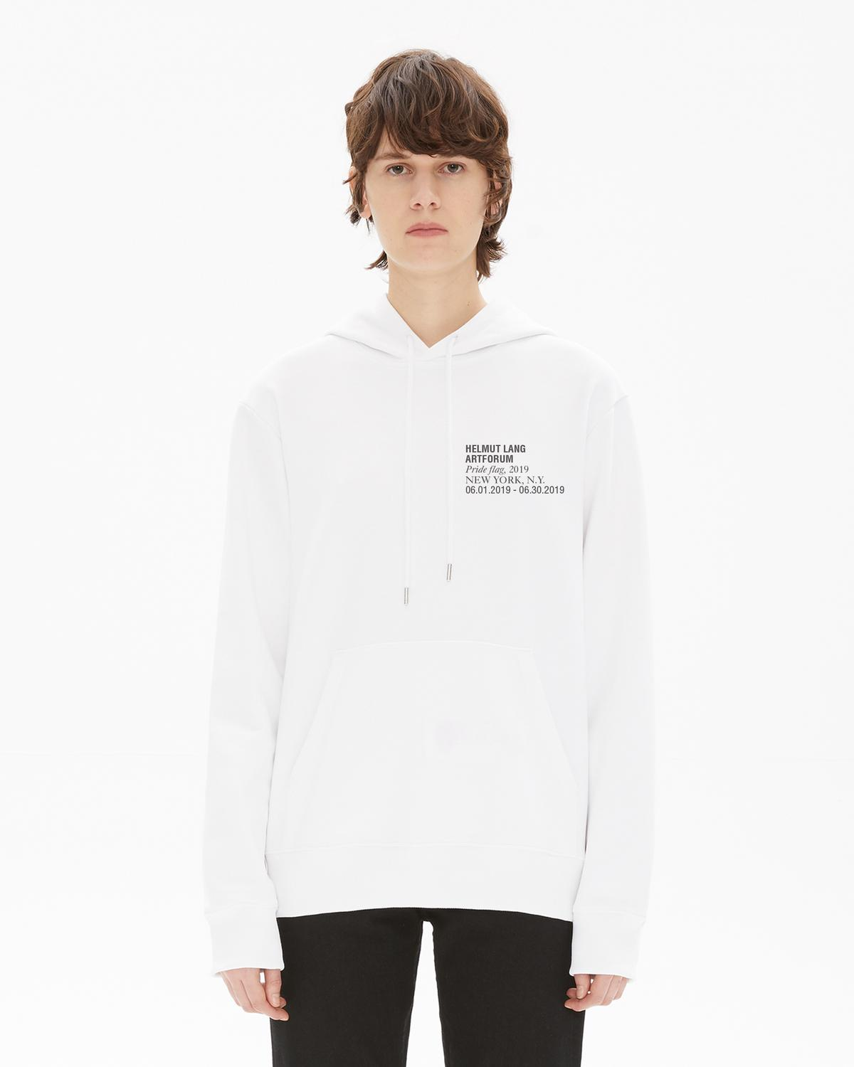 Limited Edition Artforum Sweatshirt