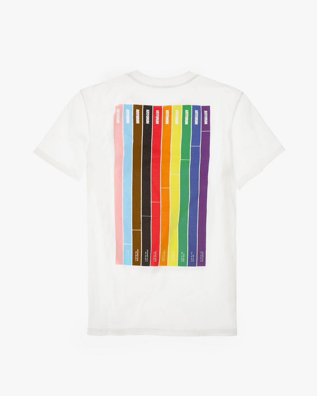 Limited Edition Artforum T-Shirt