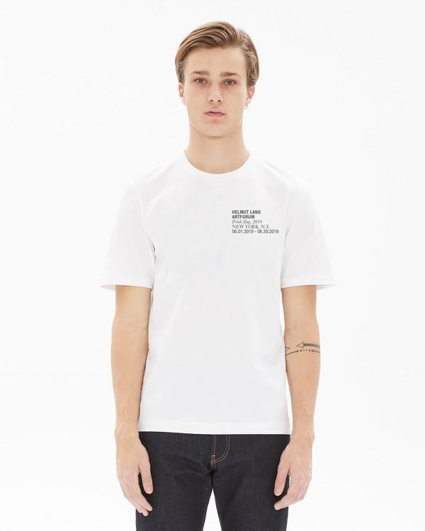 42c9eb97d Helmut Lang Men's T-Shirts | WWW.HELMUTLANG.COM
