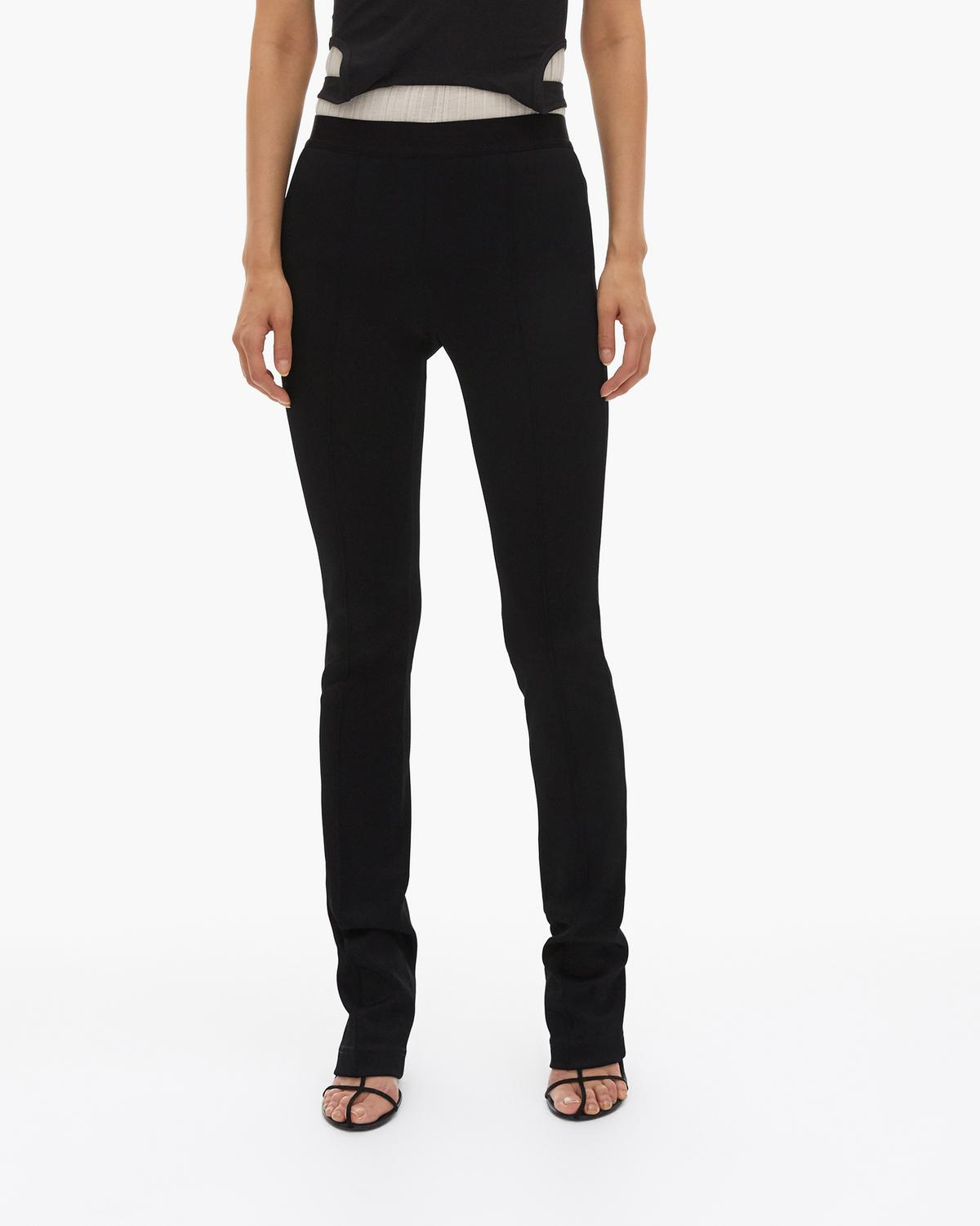 Full Length Flare Legging