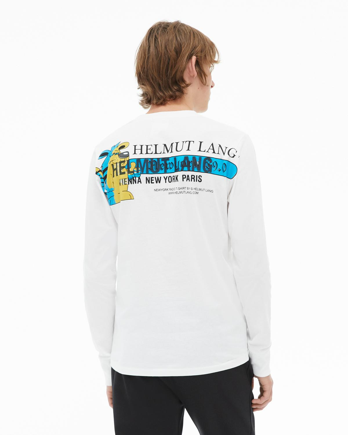 Standard Long-Sleeve T-Shirt